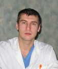 Дмитрий Врач